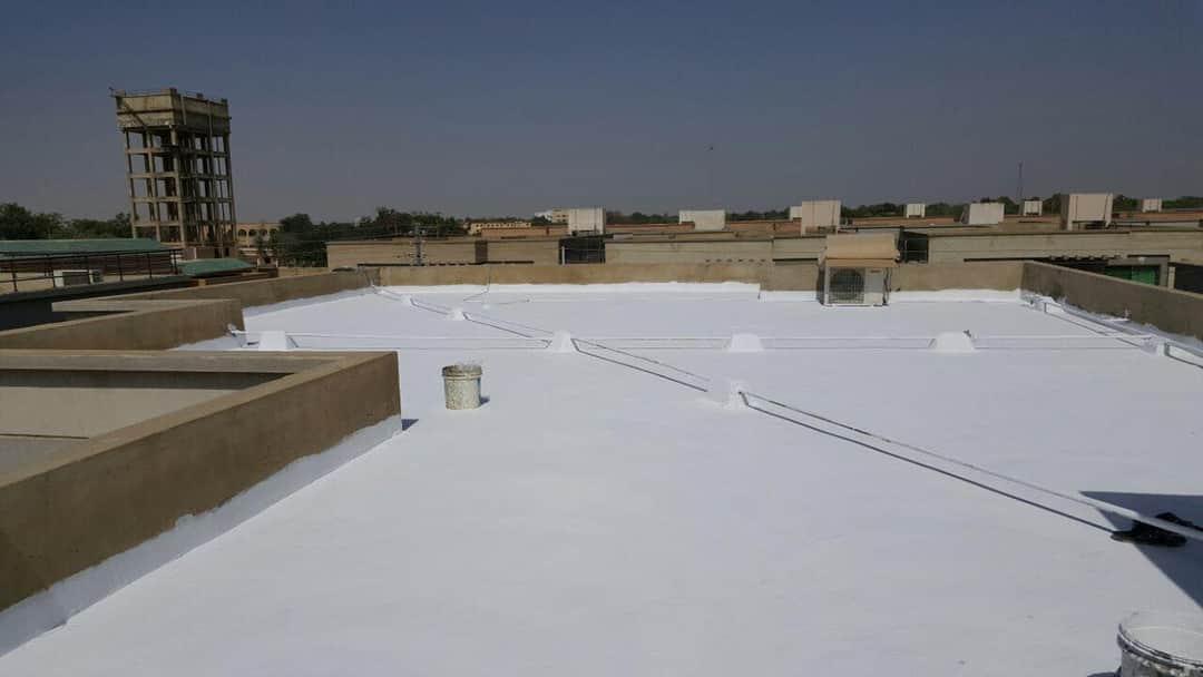 heatproofing services