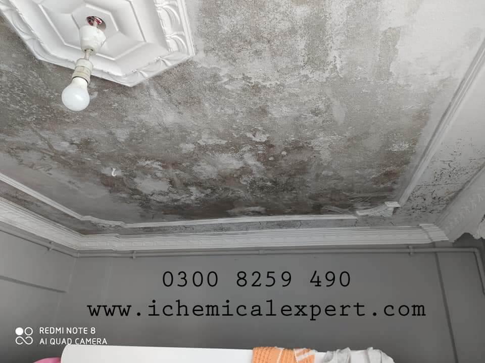 waterproofing services in Karachi